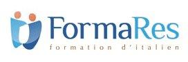 Formares - Formation d\'italien à Paris
